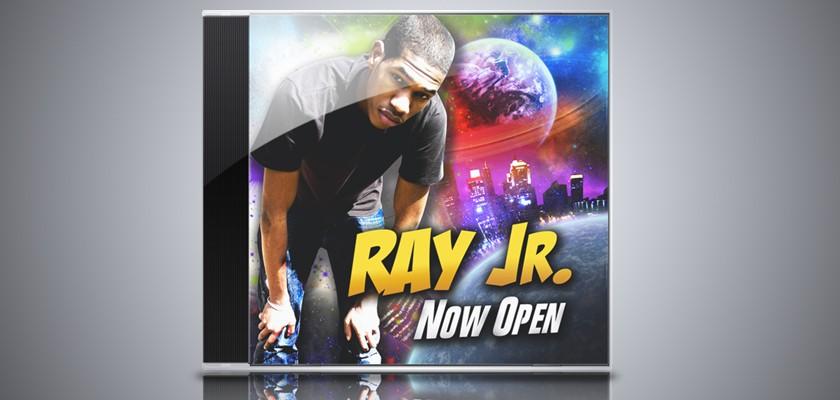 Ray Jr. Album