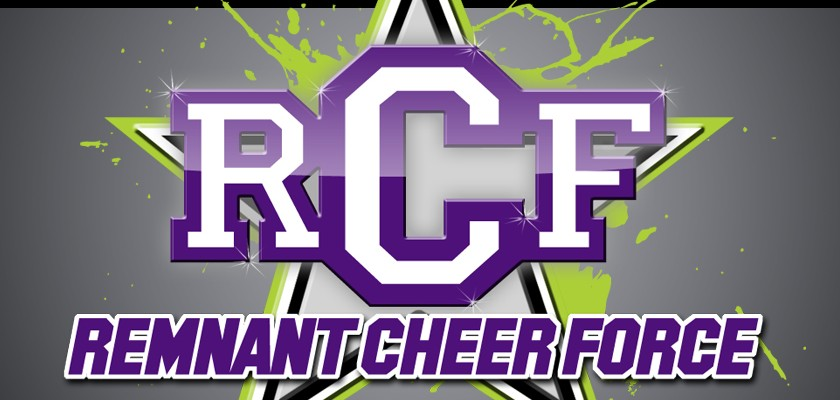 Remnant Cheer Force